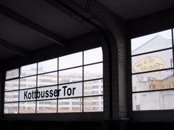 Kottbusser Tor, Aber es ist doch Kunst